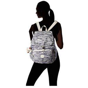 Women's lovely small backpack